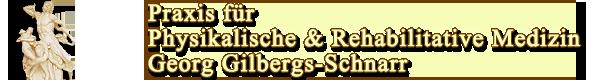 Praxis Georg Gilbgergs-Schnarr